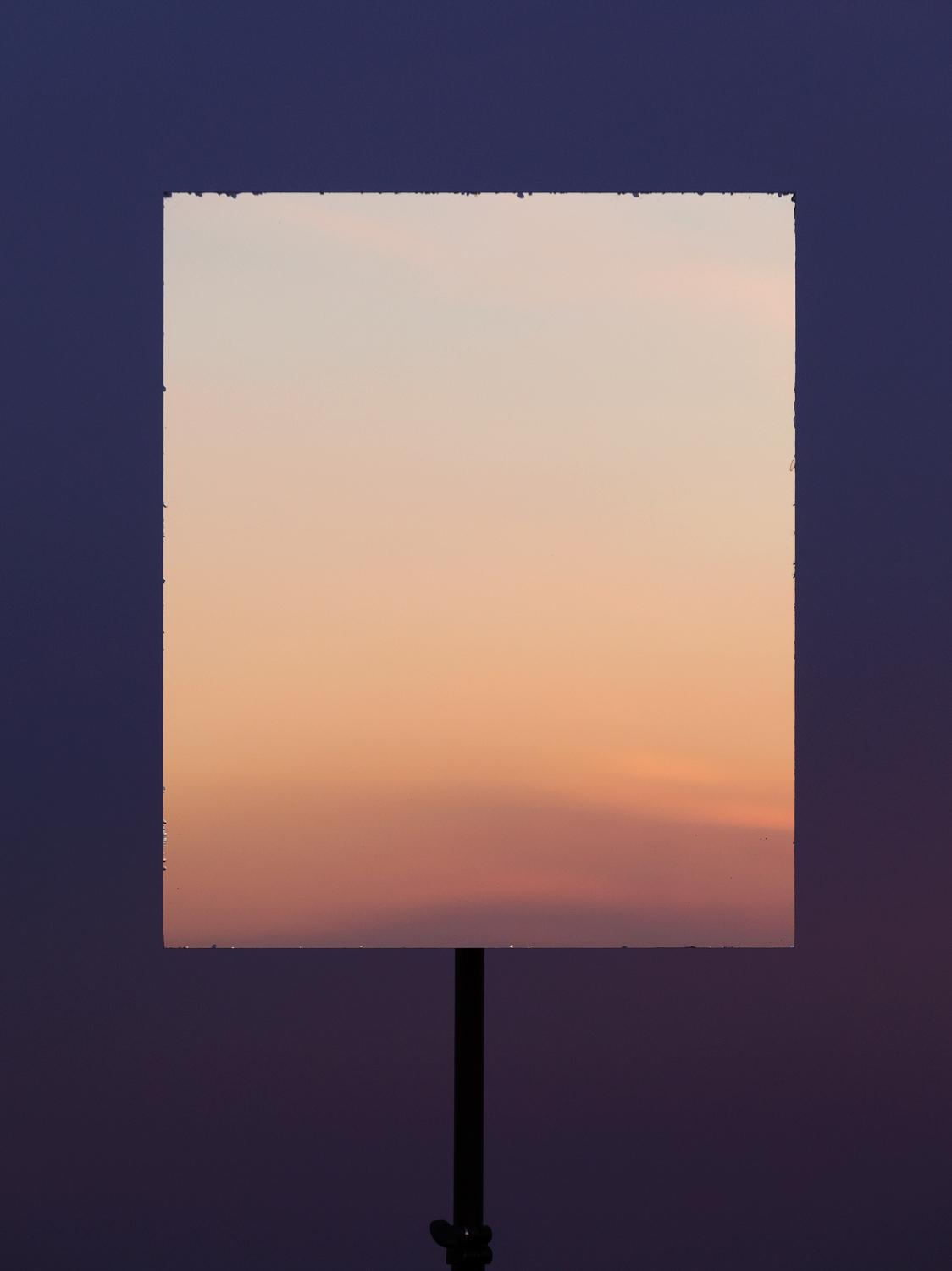 Joe Clark, Sunset Sequence #3