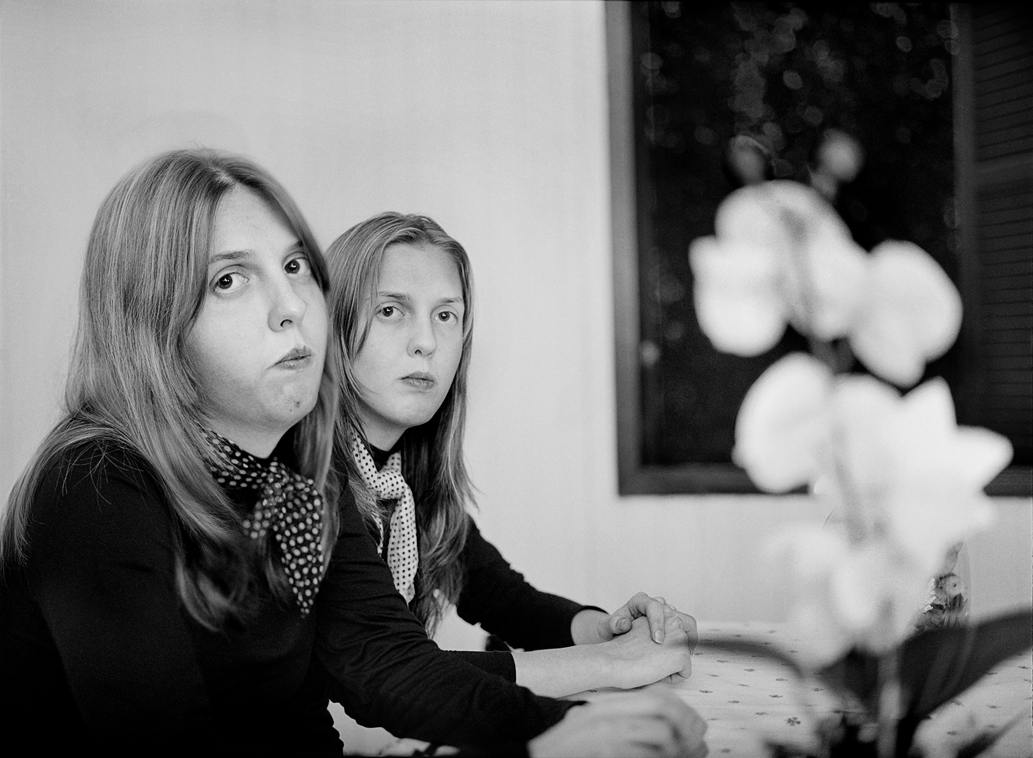 © Noga Shtainer, TWINS Carolini and Carini 2010 / Courtesy Podbielski Contemporary