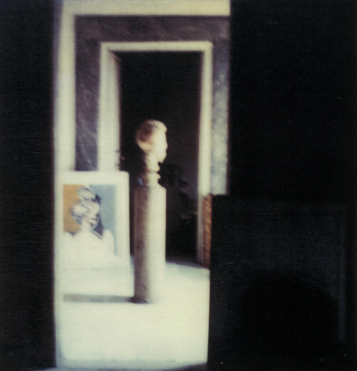Cy Twombly, »Interior (Picasso)« Rome 1980 / © 2016 Fondazione Nicola Del Roscio