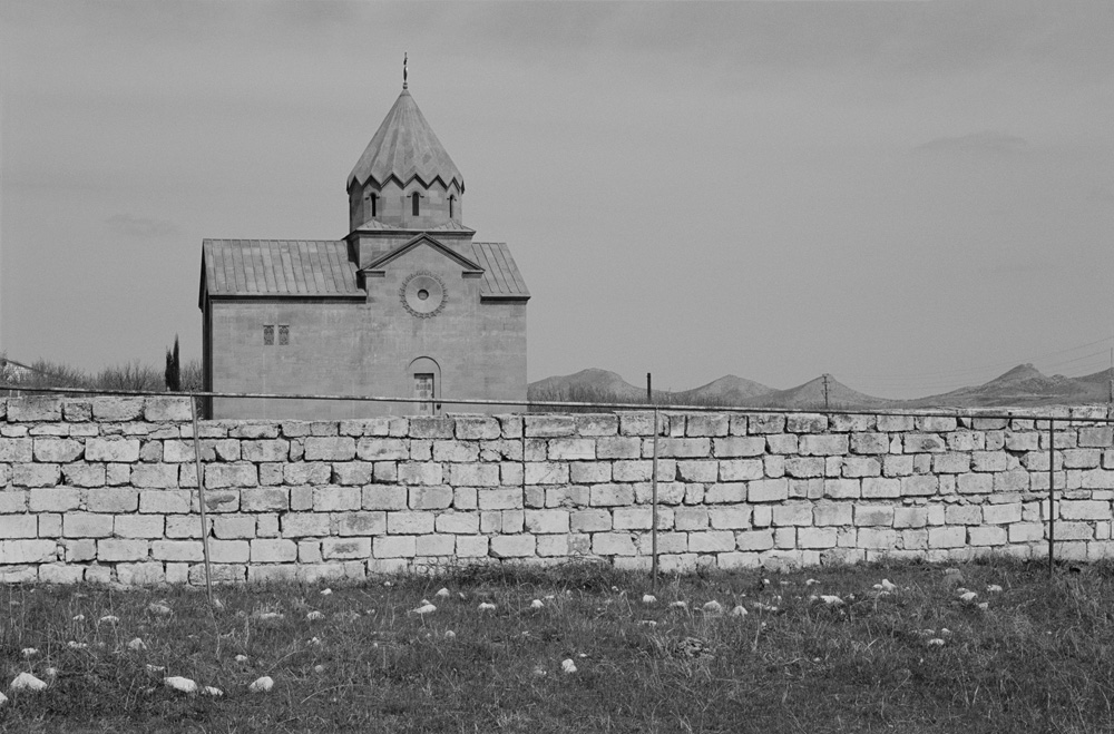 Claudio Gobbi, Askeran Nagorno Karabakh, XX Century / © Claudio Gobbi