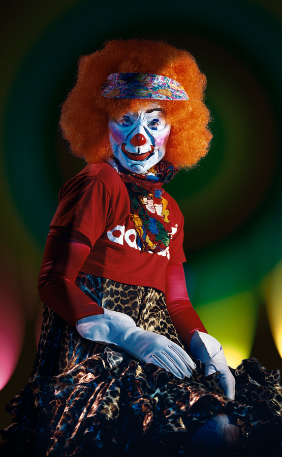 Cindy Sherman, Untitled # 418, 2004 / © Courtesy of the artist, Metro Pictures, New York and Sprüth Magers