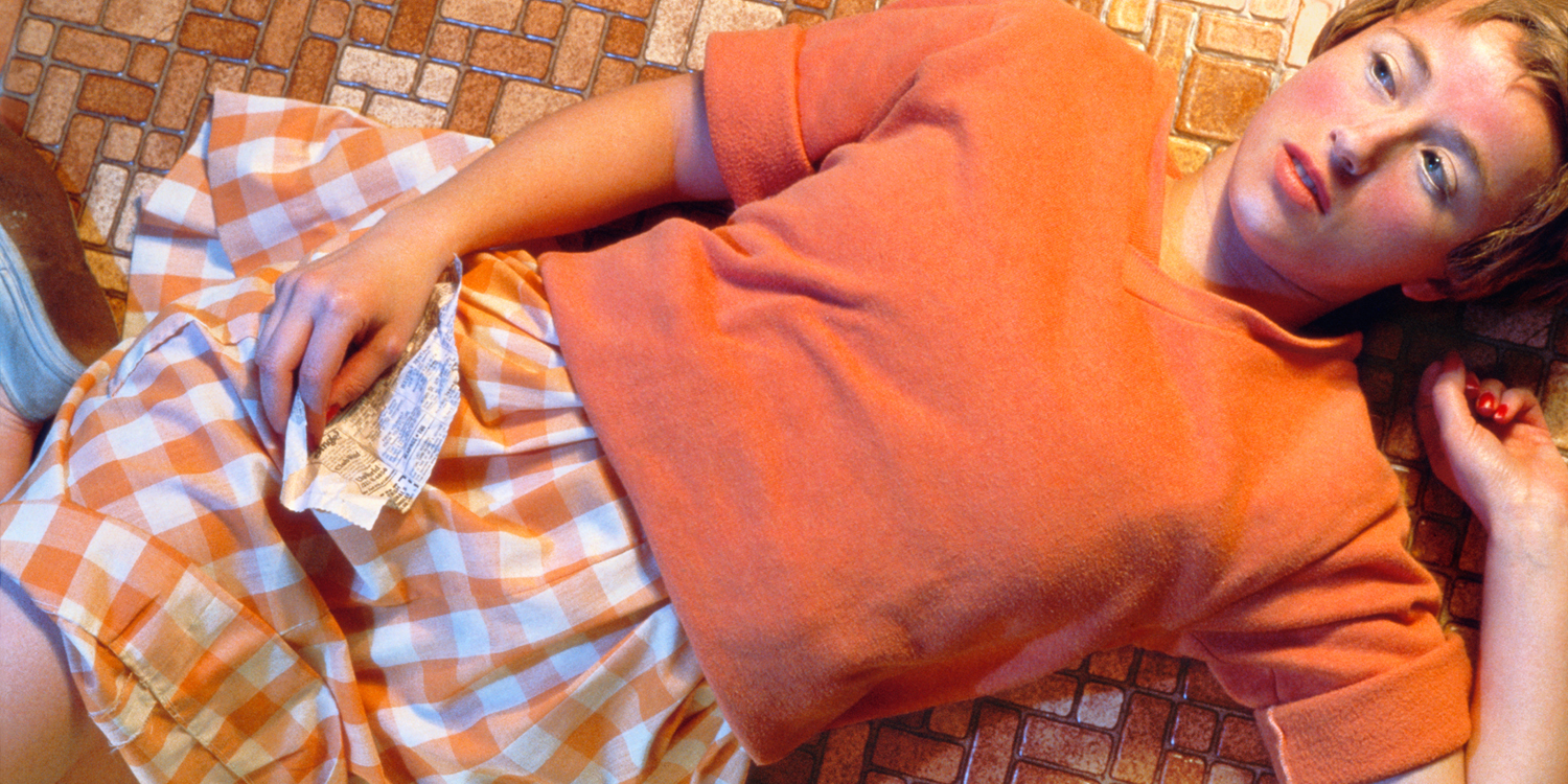 Cindy Sherman, Untitled # 96, 1981 / © Courtesy of the artist, Metro Pictures, New York and Sprüth Magers