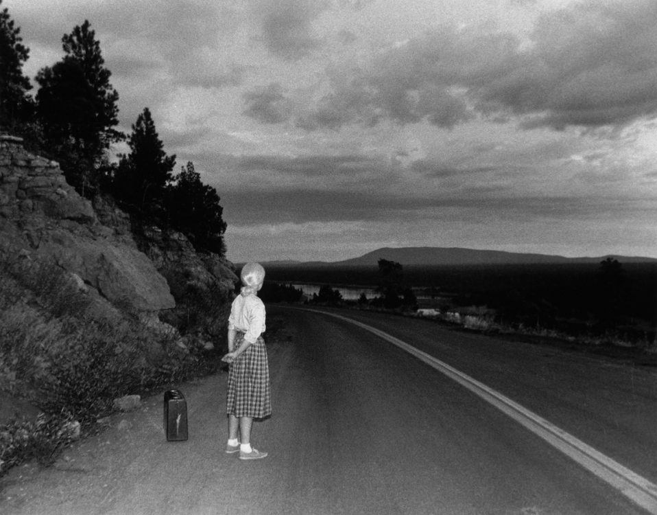 Cindy Sherman, Untitled Film Still # 48, 1979 / © Courtesy of the artist, Metro Pictures, New York and Sprüth Magers