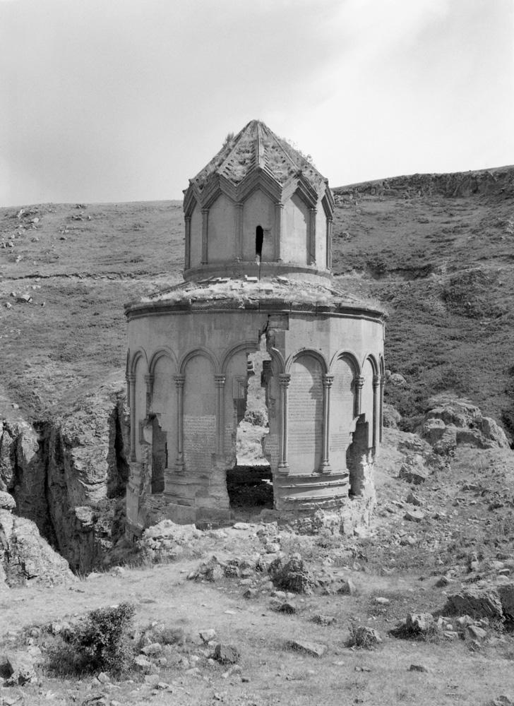 Claudio Gobbi, Khtskonk Turkey, XI Century / © Claudio Gobbi