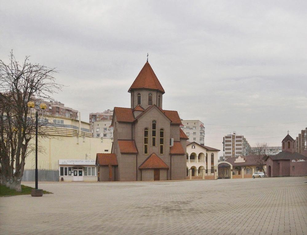 Claudio Gobbi, Krasnodar Russia XXI Century / © Claudio Gobbi
