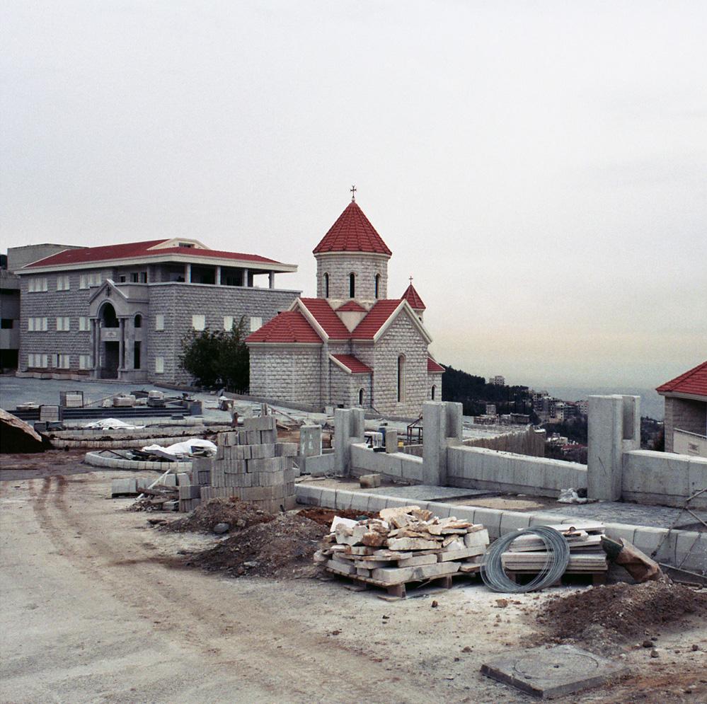 Claudio Gobbi, Bikfaya Lebanon, XXI Century / © Claudio Gobbi