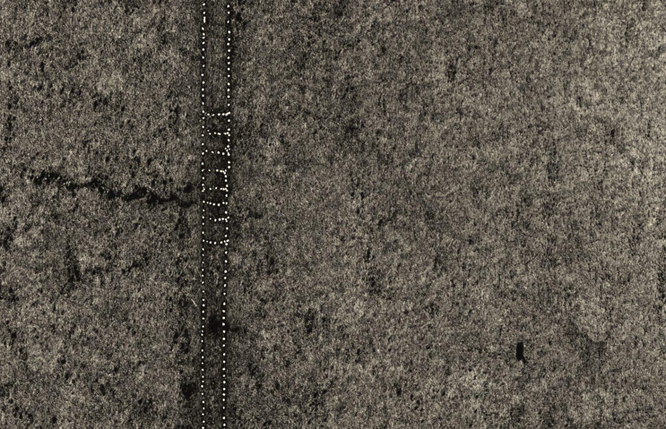 "© Marianne Eigenheer, from the series ""A Legacy"" (Detail), 2014 / Courtesy Von Bartha Gallery, Basel (CH)"