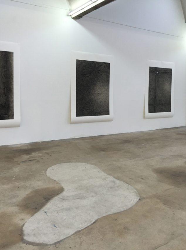 "© Marianne Eigenheer, ""A Legacy"", Exhibition View, 2015 / Courtesy Von Bartha Gallery, Basel (CH)"