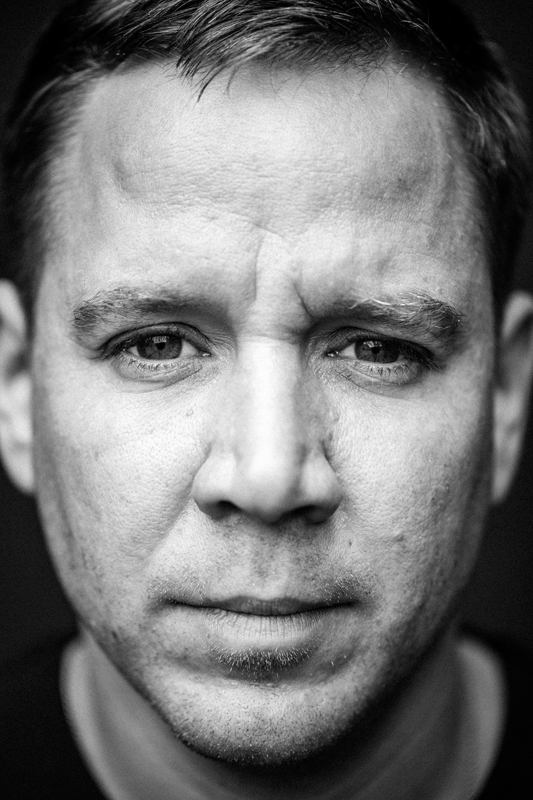 Andreas Mühe, Portrait/ Courtesy Florian Büttner