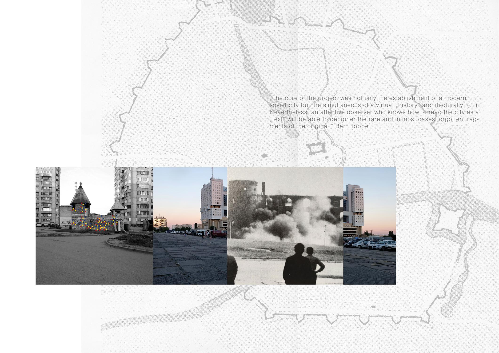 © Claire Laude, Ephemeral Intersects, Publication #4