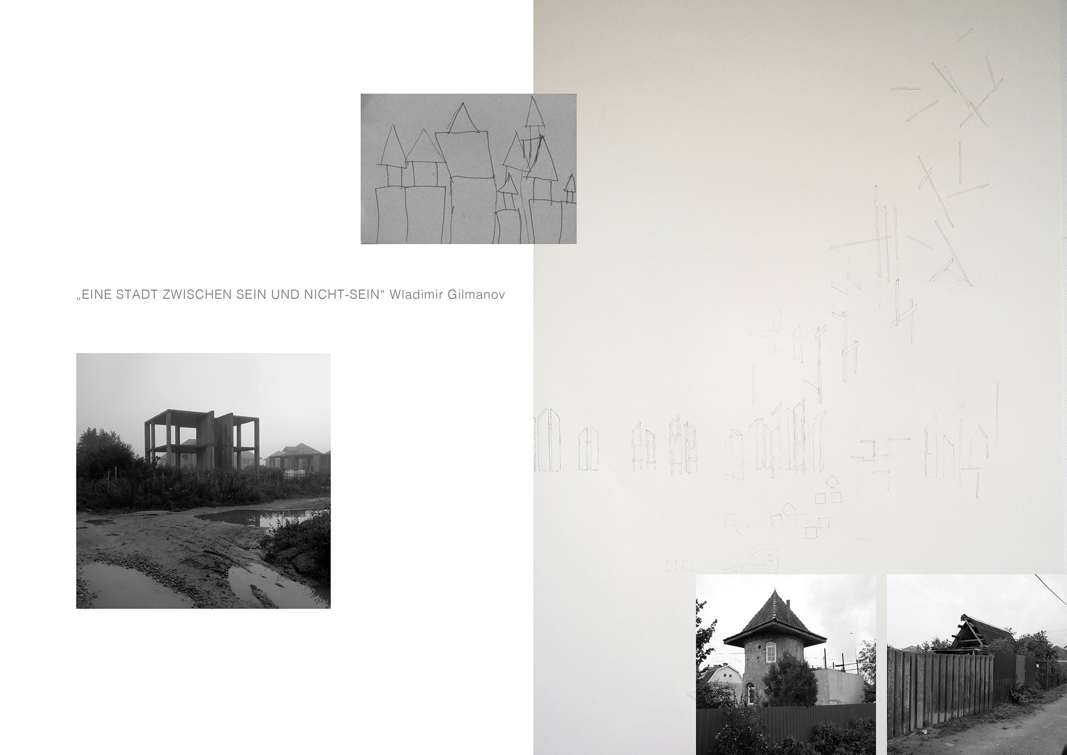 © Claire Laude, Ephemeral Intersects, Publication #2