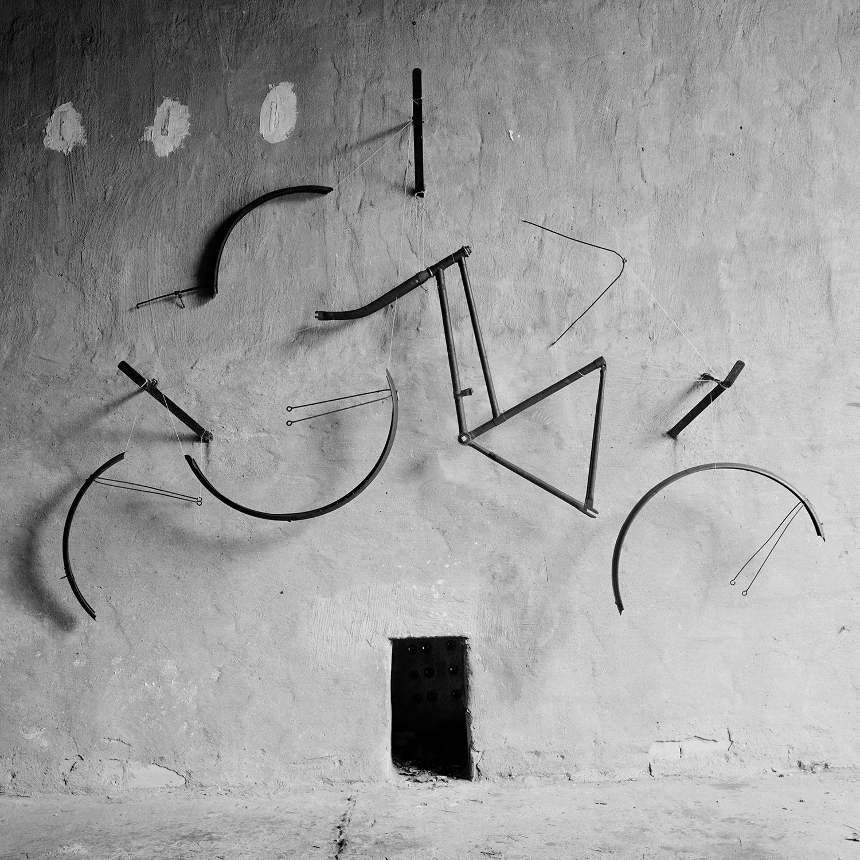© Claire Laude, L'autre Cendre #3