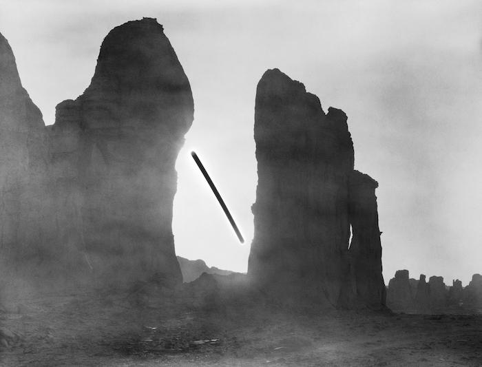 Hans-Christian Schink, Algeria 2, 2008, 180 x 215 cm © Hans-Christian Schink, 2018