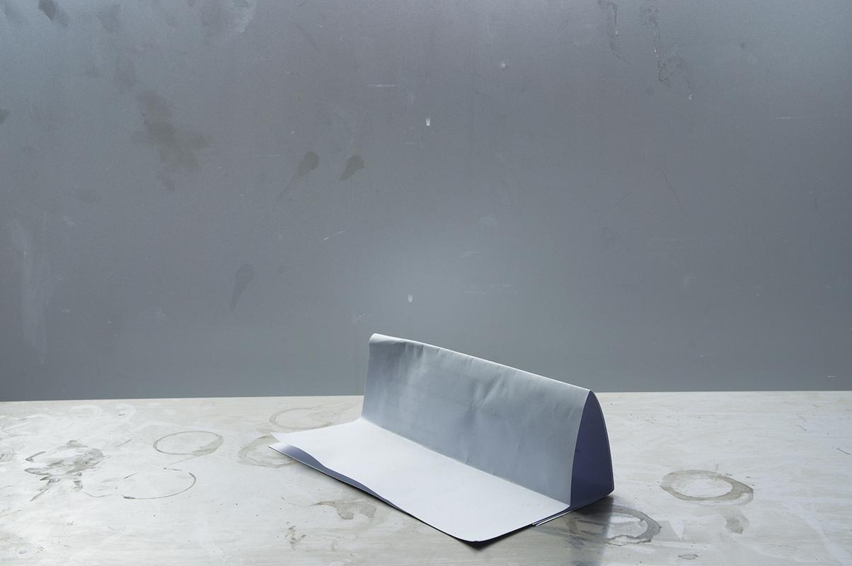 "© Jessica Backhaus, ""Like the Wind"", 2013 / Courtesy Robert Morat Galerie"