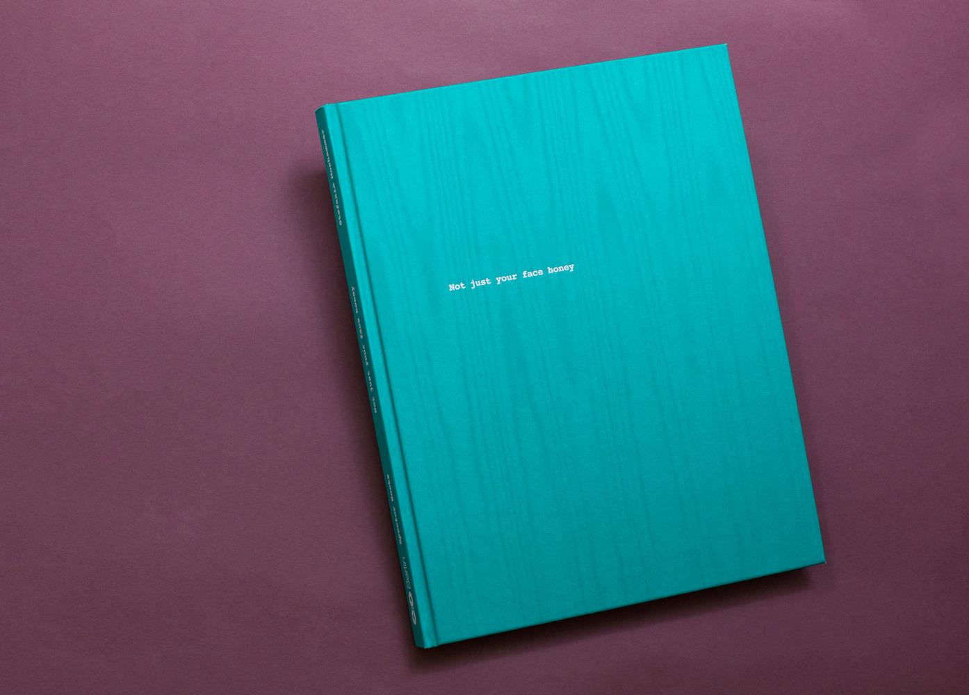 Stefanie Moshammer NJYFH Book