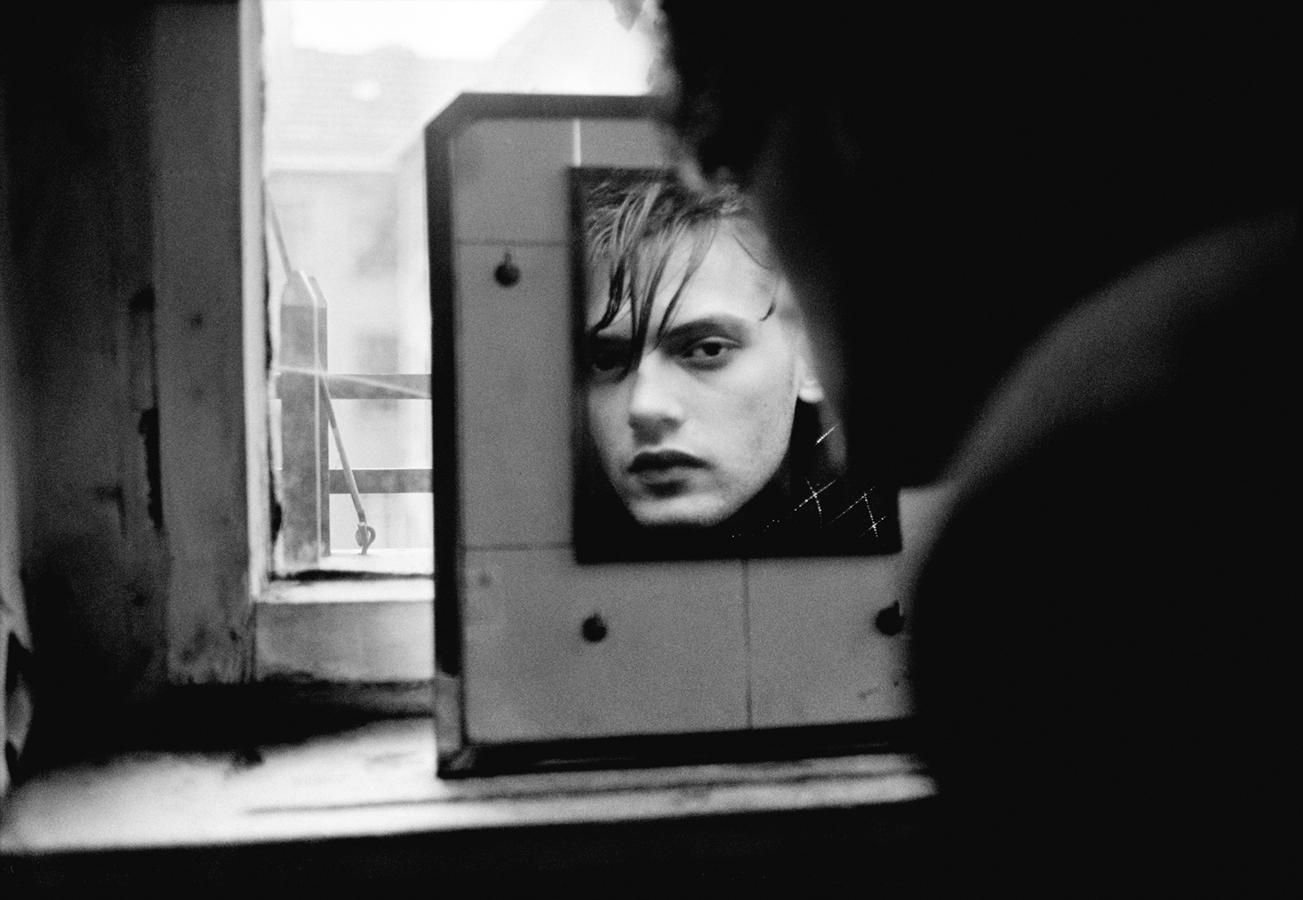© Sven Marquardt, o.T., 1984 / Courtesy Galerie Deschler