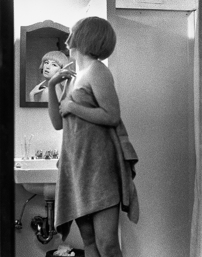 © Cindy Sherman, Untitled Film Still #2, 1977