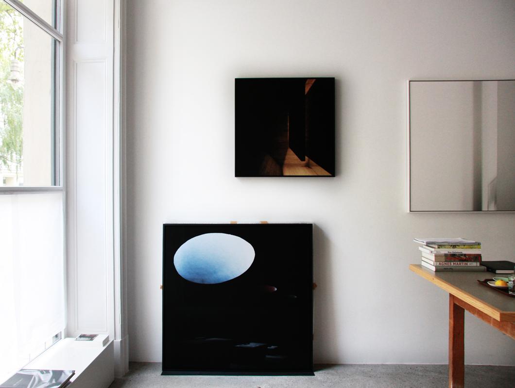 Studio Friederike von Rauch / © Photo: Nadine Ethner