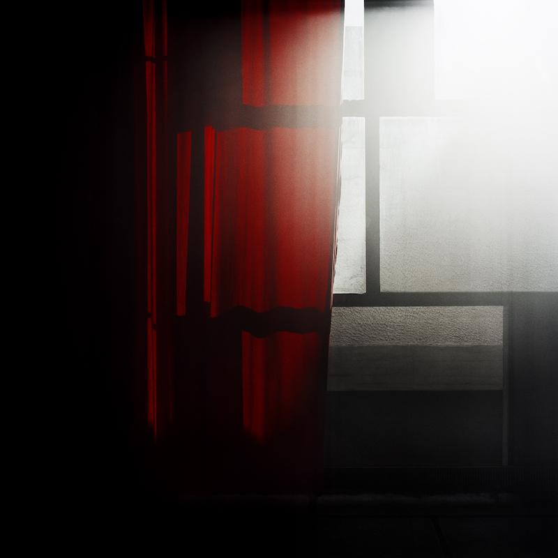 © Friederike von Rauch, Tourette #3