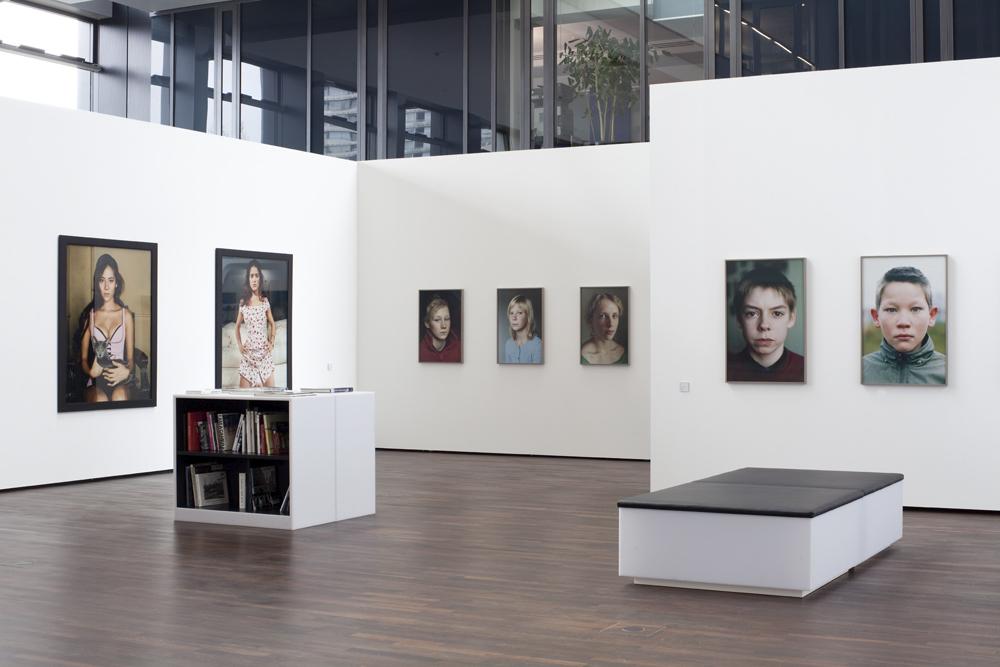 Kunstterrasse © Simon Vogel
