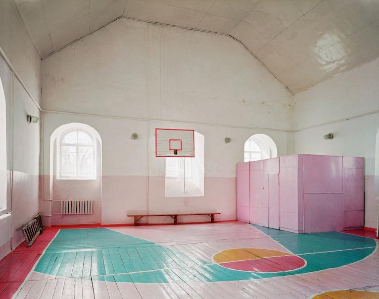 Johanna Diehl, Shepetivka, 2013, aus der Serie Ukraine Series, C-Print, 41 x 52 cm, Courtesy die Künstlerin und Galerie Wilma Tolksdorf Frankfurt/Berlin