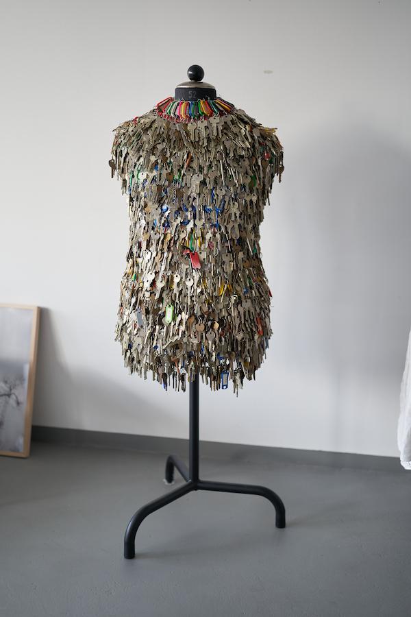 Studio Sonya Schönberger / Photo: © Uwe von Loh, 2019
