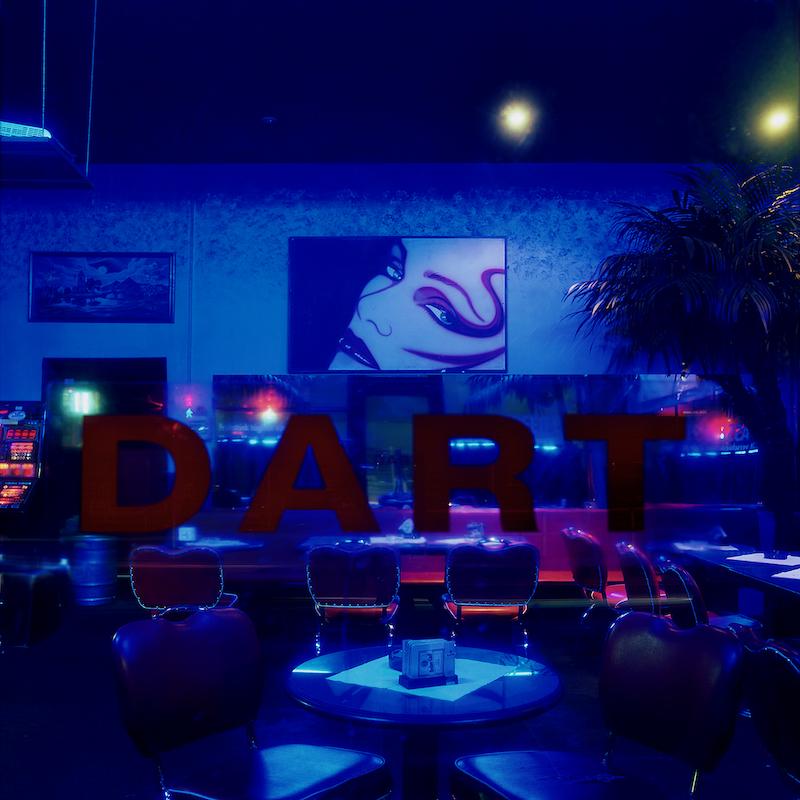 Dart, Berlin, DEAF 2008 © Anna Lehmann-Brauns
