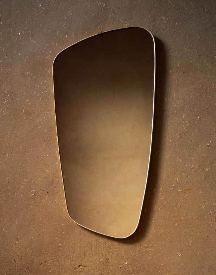 """Geert Goiris, """"Mirror"""", 2015 © Geert Goiris"""