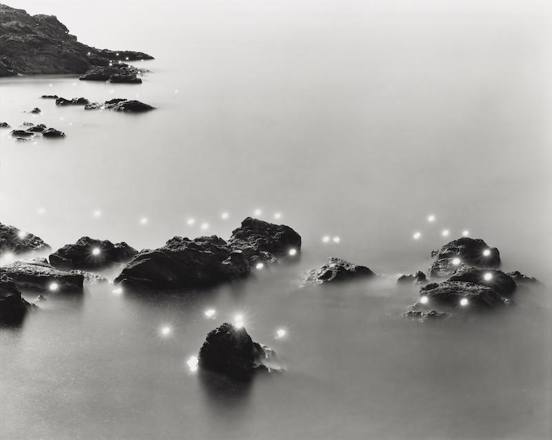 Time Present Photography from the Deutsche Bank Collection / Künstler: Tokihiro Sato,  Titel: Yura #333, 1998,  Beschreibung: Gelatine Silver Print / Silbergelatine-Abzug  Copyright: © Tokihiro Sato