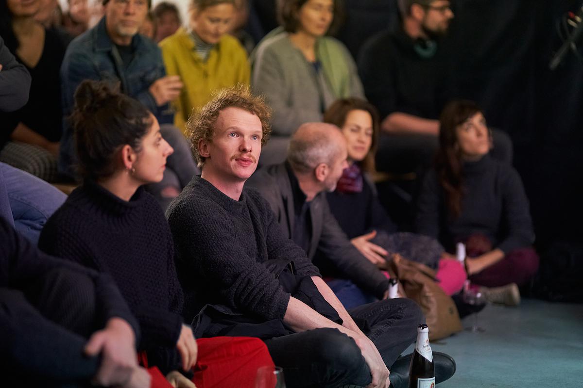 Publikum beim Fototreff #31 / © Fototreff Berlin 2014-2020