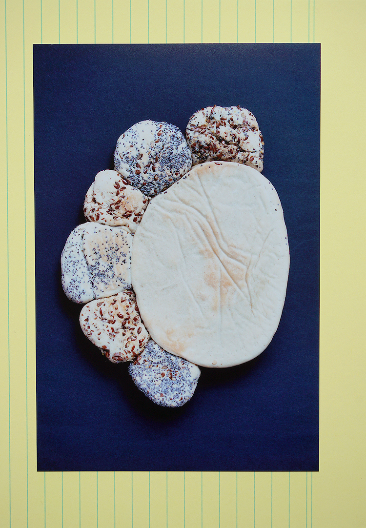 © Jessica Backhaus, Bread, 2020