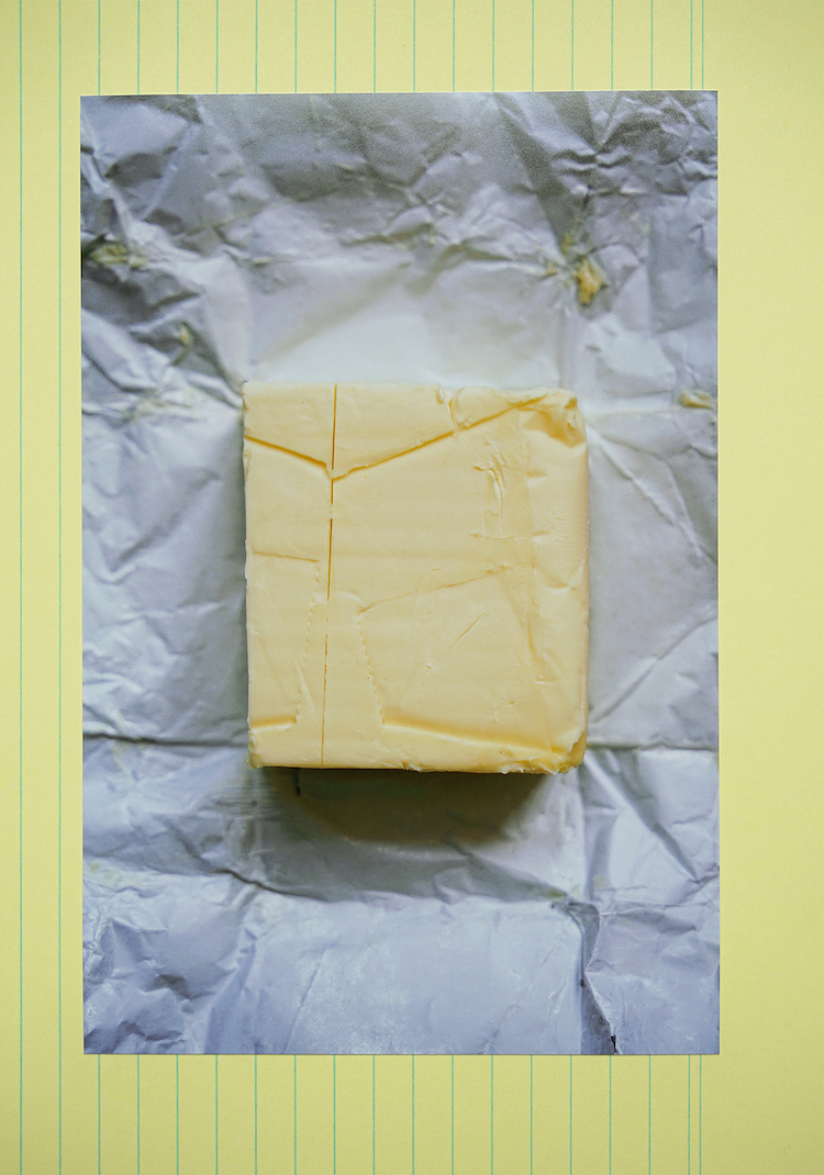 © Jessica Backhaus, Butter, 2020