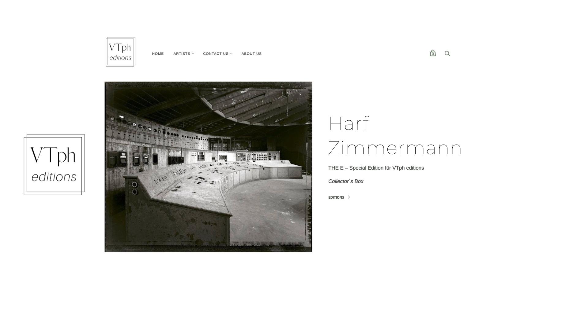 VTph Harf Zimmermann for VTph magazine_IV